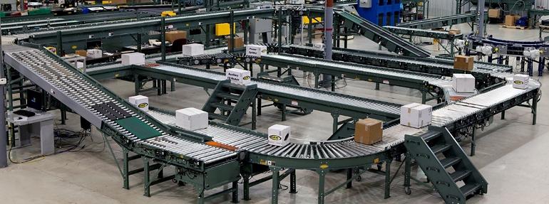 производители конвейерное оборудование